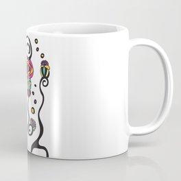 Flower Dreams Coffee Mug