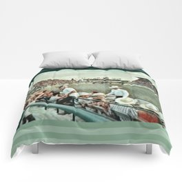 Rodeo Hitchin' Comforters