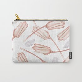 Flower carpet 20 Carry-All Pouch