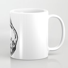 The Water Baby  Coffee Mug