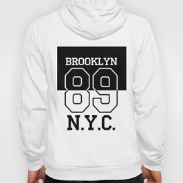 Brooklyn 89 N.Y.C. Hoody