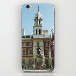 The Admiralty Extension, London iPhone Skin