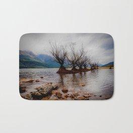 Glenorchy Willow Trees Bath Mat