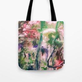 Jungle no. 3 Tote Bag