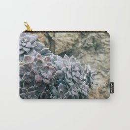 Botanical Gardens - Succulent #557 Carry-All Pouch