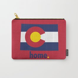 Colorado Proud Carry-All Pouch