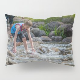 Mississippi Headwaters Fun Pillow Sham