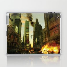 Deep Infection Laptop & iPad Skin