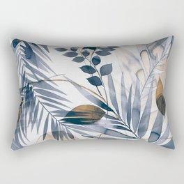 LEAVES - 21118/2 Rectangular Pillow