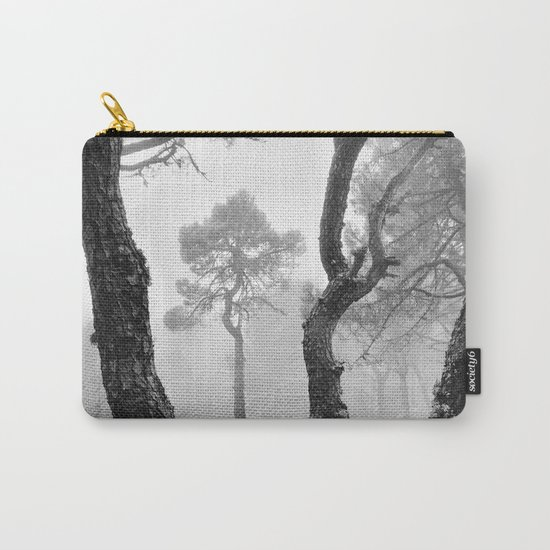 """Looking for the sky..."" Follow your dreams Carry-All Pouch"