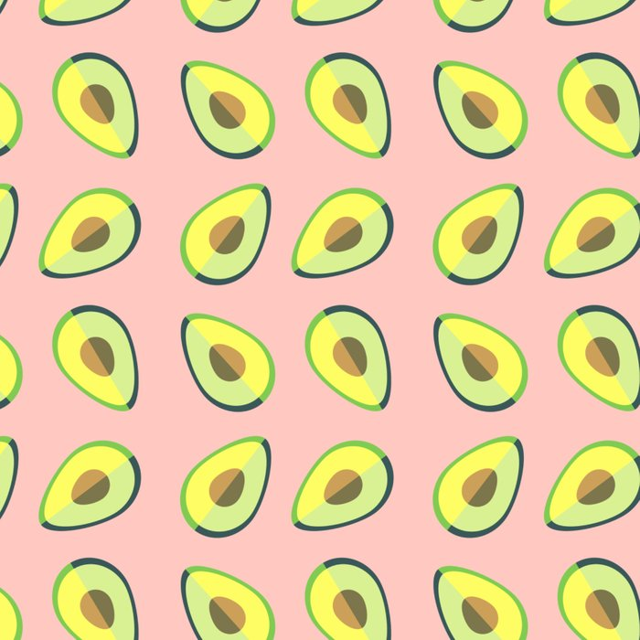 Avocado Love Leggings
