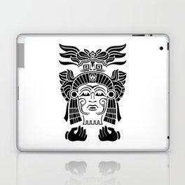 Aztec Priest Laptop & iPad Skin