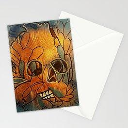 CRÁNEOS 40 Stationery Cards