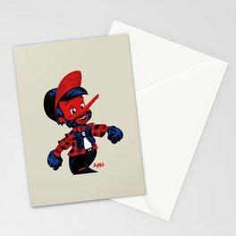 Finoccio  Stationery Cards