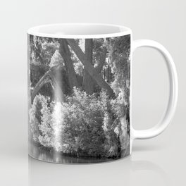 Mississippi River in Minneapolis Coffee Mug