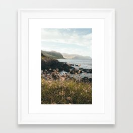 Oahu, Hi Framed Art Print