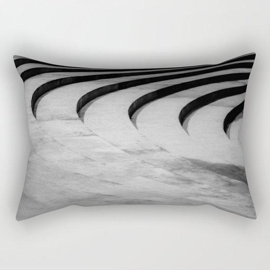 Amphitheater Rectangular Pillow
