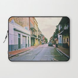 To Miss New Orleans Laptop Sleeve