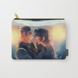 Underwater (sheith) Carry-All Pouch