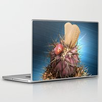 scream Laptop & iPad Skins featuring Scream by CrismanArt