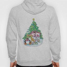 Christmas Presents Hoody