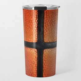 Basketball Travel Mug