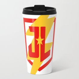 Speed Man 2 Travel Mug