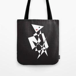 BODIES n.6 Tote Bag