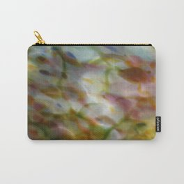 Abstract Dots Carry-All Pouch