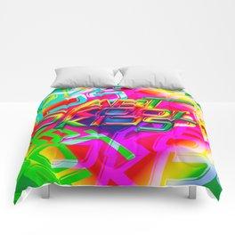 Art Skool Kids Comforters