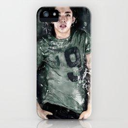 CNBlue Jungshin iPhone Case