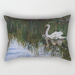Coasting Along by Teresa Thompson Rectangular Pillow
