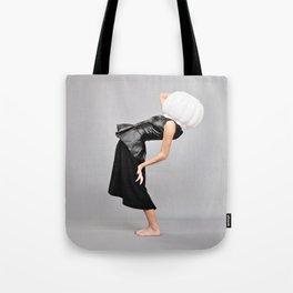 Dress - Code Tote Bag