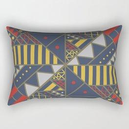 BASEL Rectangular Pillow