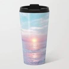 Pastel vibes 13 Metal Travel Mug