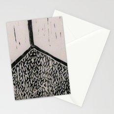 corner stall Stationery Cards