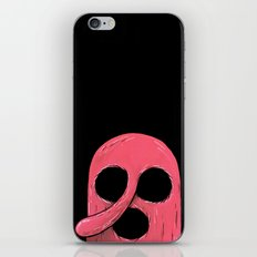 Mystery Xmas Exchange No:1 iPhone & iPod Skin