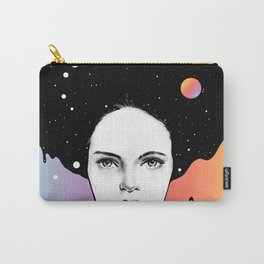 If You Were My Universe Carry-All Pouch