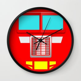The Last of the Primes Wall Clock