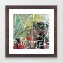"""the Dr. says that I need to drink more wine, also I'm calling myself the """"doctor"""" now Framed Art Print"""