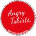 Angry T-Shirts