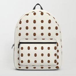 Coffee Bean Backpack