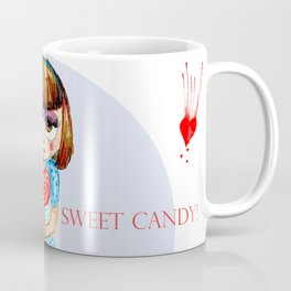 In a mood for love Coffee Mug