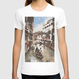 Venice Italy T-shirt