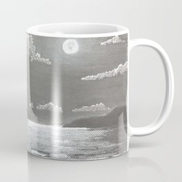 Quiet Night Coffee Mug