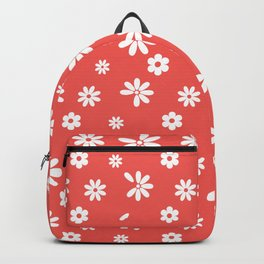 Flowers and Petals Backpack