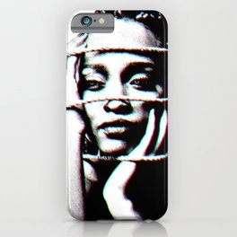 Tied- The Great Desolation  iPhone Case
