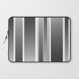 Color Black gray Laptop Sleeve