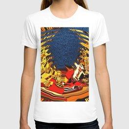 Lakefront Living T-shirt