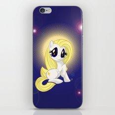 Dazzy | Mutant Little Ponies iPhone & iPod Skin
